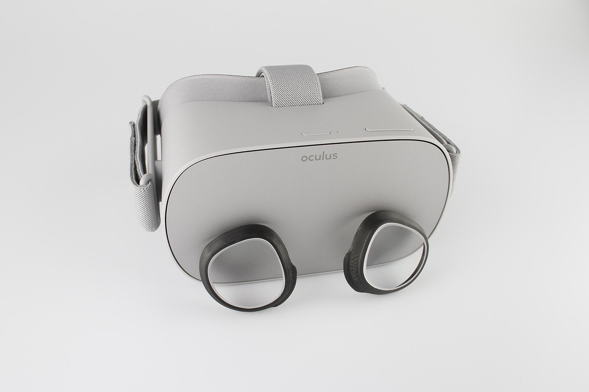 e007f954780 Oculus GO Prescription Lens Adapters